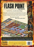 Flash Point Fire Rescue 2nd Edition - Game Detective
