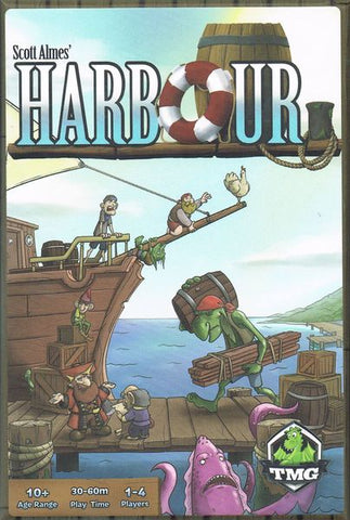 Harbour (Pre-Loved)