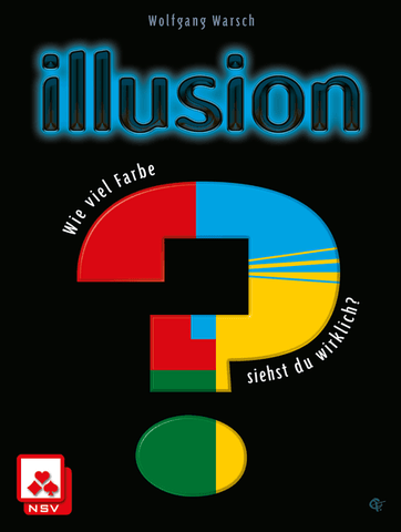Illusion (Pre-Loved)
