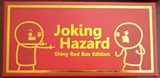 Joking Hazard: Shiny Red Box Edition (Pre-Loved)