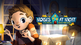 Noises at Night - Game Detective