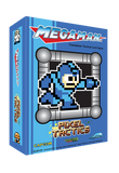 Pixel Tactics Mega Man Blue Edition - Game Detective