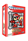 Pixel Tactics Proto Man Red Edition - Game Detective