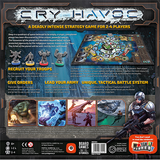 Cry Havoc - Game Detective