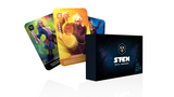 STEM: Epic Heroes - Game Detective