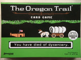 The Oregon Trail Card Game - Game Detective