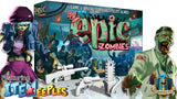Tiny Epic Zombies DELUXE - Game Detective
