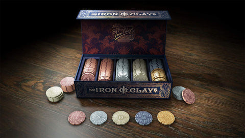 Brass: Iron Clays - Game Detective