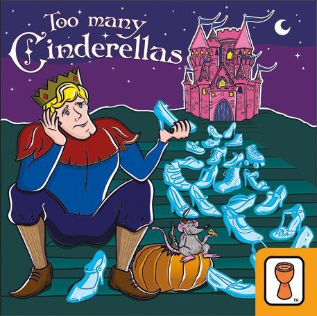 Too Many Cinderellas