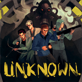 Unknown (Pre-Loved)