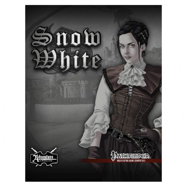Pathfinder: Snow White - Game Detective