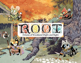 Root: A Woodland Game of Might and Right Art Prints - Game Detective