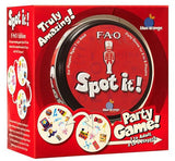 Spot it! FAO - Game Detective