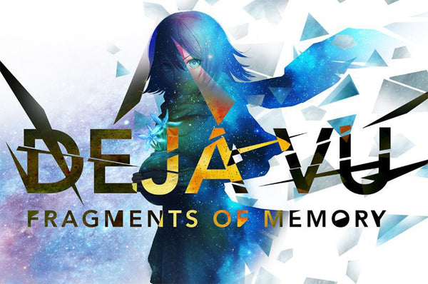 Deja Vu: Fragments of Memory + Two Expansions - Game Detective