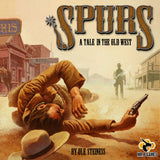 Spurs: A Tale in the Old West - Game Detective