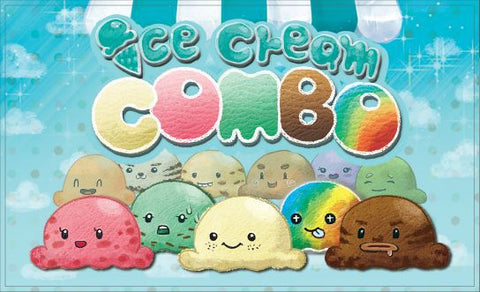 Ice Cream Combo - Game Detective