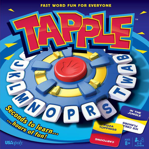 Tapple - Game Detective