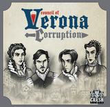 Council of Verona: Corruption - Game Detective