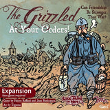 The Grizzled: At Your Orders! - Game Detective