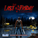 The Last Friday - Game Detective