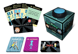 Rick and Morty: Mr. Meeseeks' Box o' Fun Dice and Dares Game - Game Detective