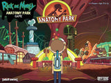 Rick and Morty: Anatomy Park – The Game - Game Detective