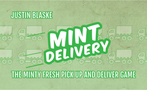 Mint Delivery - Game Detective