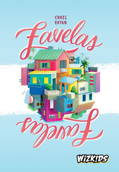Favelas - Game Detective