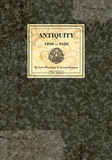 Antiquity - Game Detective