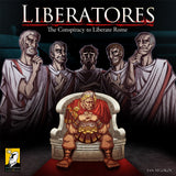 Liberatores: The Conspiracy to Liberate Rome - Game Detective
