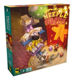 Meeple Circus - Game Detective