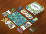 Herbaceous Sprouts with KSE Green Thumb Mini-Expansion - Game Detective