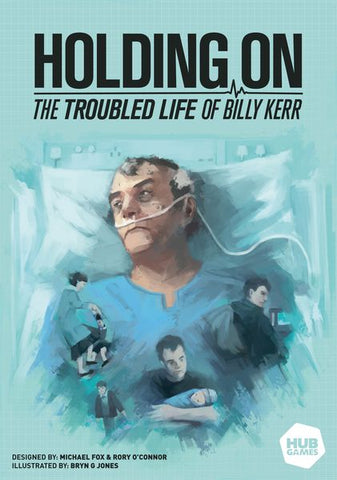 Holding On: The Troubled Life of Billy Kerr - Game Detective