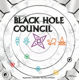 Black Hole Council - Game Detective