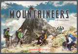 Mountaineers - a 3D board game - Game Detective