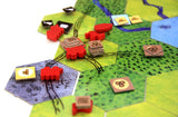 Roads & Boats - 20th Anniversary Edition (PRE-ORDER) - Game Detective