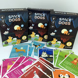 Space Dogs - Game Detective
