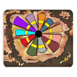 Whimsicle Mousepad