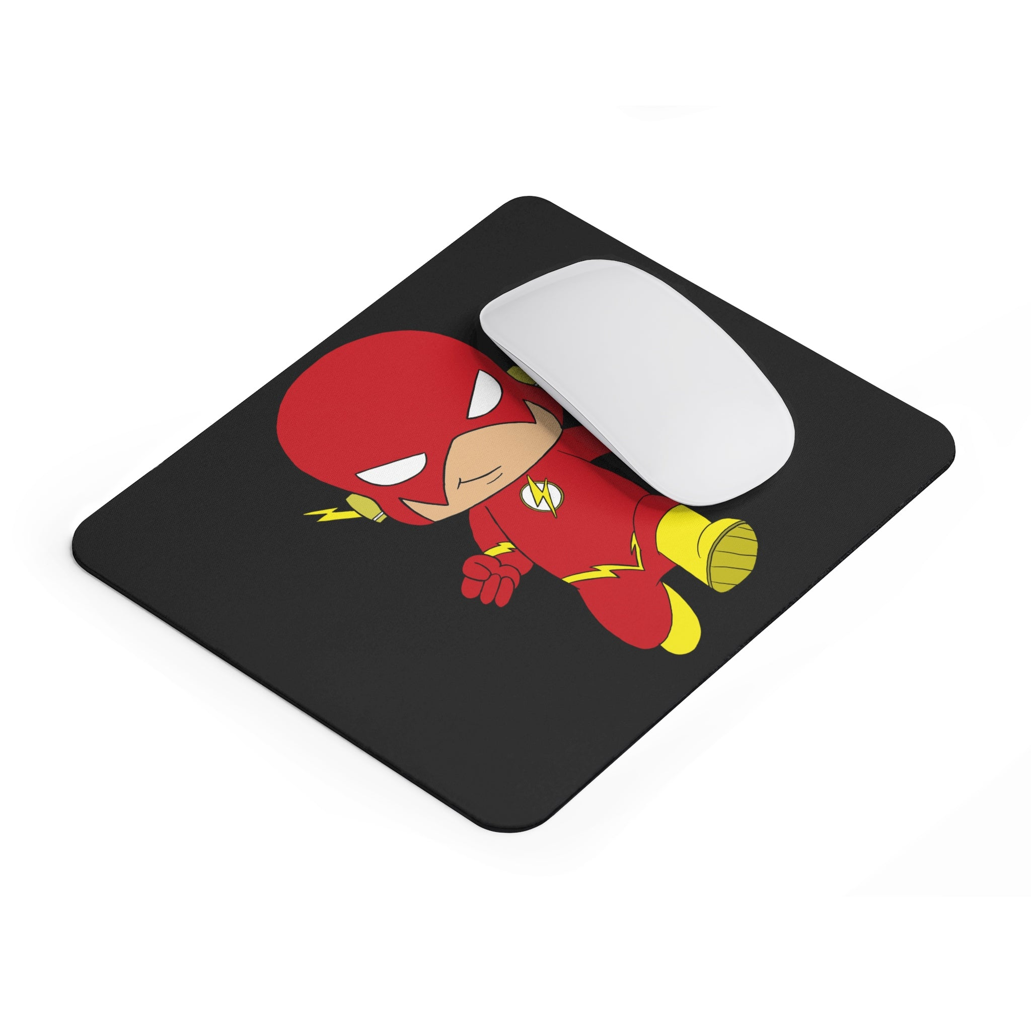 Chibi Flash Mousepad