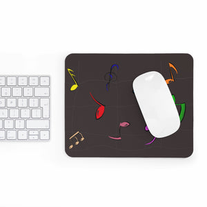 Karaoke Nights Mousepad