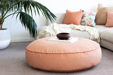 Melissa Pouf & Ottoman Collection