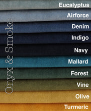 Lux Velvet Relaxabag 30+ Colours Available.