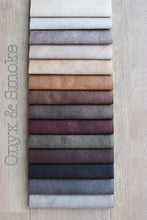 Vegan Leather Lounger sizes 13 Colours 8 sizes