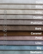 Laysleepplay Velvet Mini Mattress 30+ colours