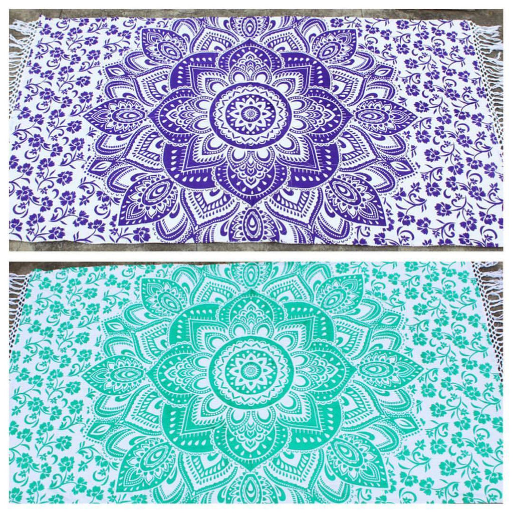 Mandala Towels! New In!