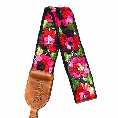 One of a Kind Camera Straps
