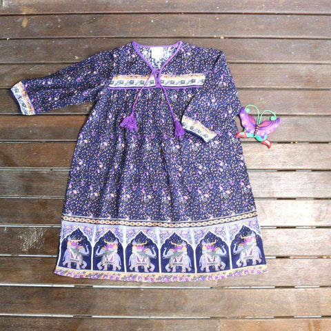 Rani Girls Dress