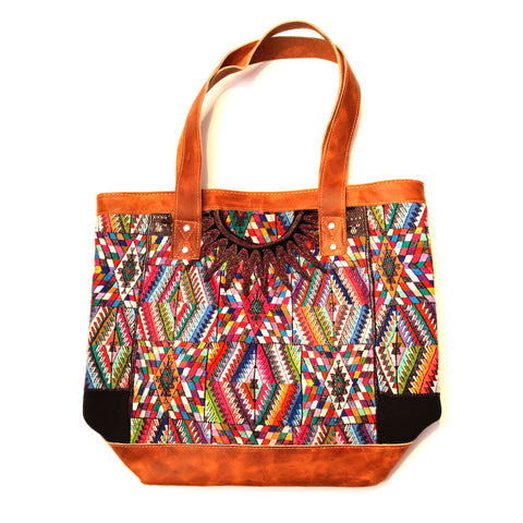 One of a Kind Tote No. 3089