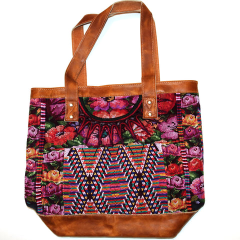 One of a Kind Tote No. 3093