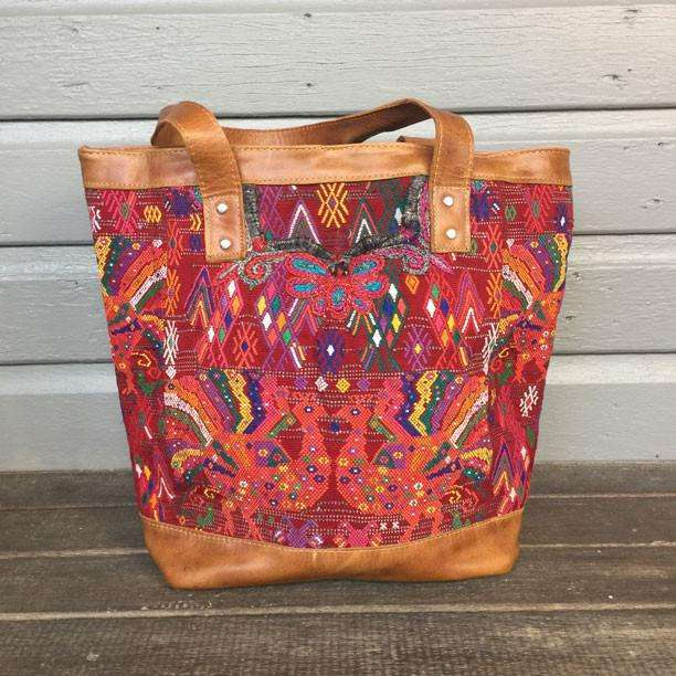 One of a Kind Tote 821